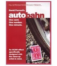 AUTOBAHN by DAVID FORREST ON PDF