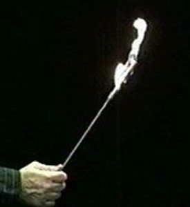 TORCH TO CANE