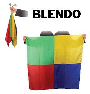 BLENDO – FOUR SQUARE – 4 – 18″ TO 36″