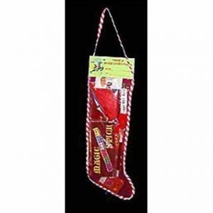MAGIC KIT – DAYTONA MAGIC – CHRISTMAS STOCKING