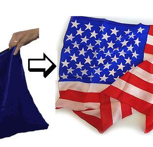 AMERICAN FLAG – BLENDO BAG