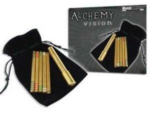 ALCHEMY VISION