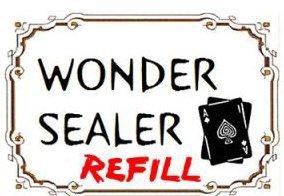 WONDER SEALER – REFILL