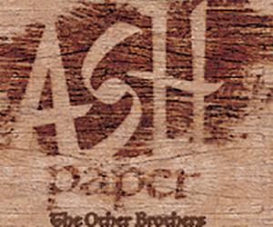 ASH PAPER