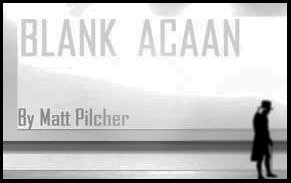 BLANK ACAAN BY MATT PILCHER ON DIGITAL DOWNLOAD – eBOOK