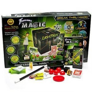 MAGIC KIT – BREAK THRU MAGIC SET