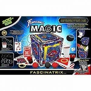 MAGIC KIT – FASCINATRIX MAGIC SET