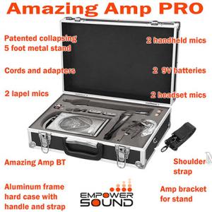AMAZING AMP PRO