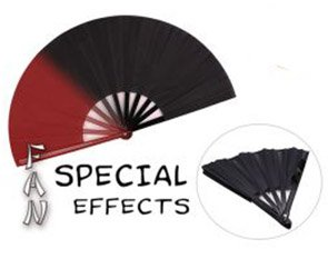 FAN – SPECIAL EFFECTS