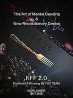 ART OF MENTAL BENDING FFF 2.0 BY – SIZE 9