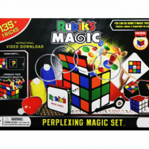 MAGIC KIT – RUBIK PERPLEXING MAGIC