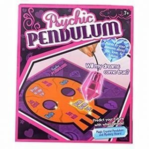 MAGIC KIT – WISHCRAFT PSYCHIC PENDULUM
