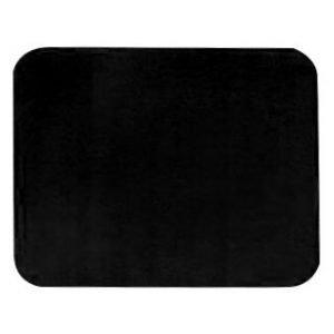 CLOSE-UP MAT – RUBBER BACK BLACK 12.5″ X 17″