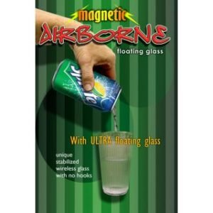 AIRBORNE – MAGNETIC SPRITE CAN