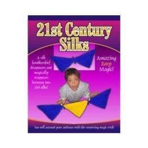 21st CENTURY SILKS 13″