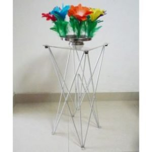 SPIDER FOLDING TABLE