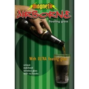 AIRBORNE – MAGNETIC GUINESS BOTTLE
