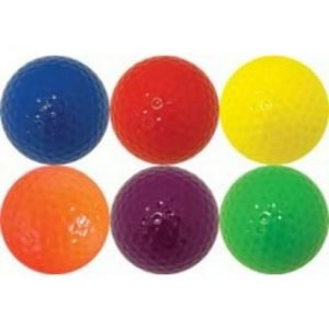 19TH HOLE REPLACEMENT BALL SET