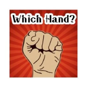 WHICH HAND