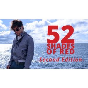 52 – FIFTY TWO SHADES OF RED VERSION 3