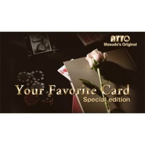 YOUR FAVORITE CARD – SPECIAL EDITION