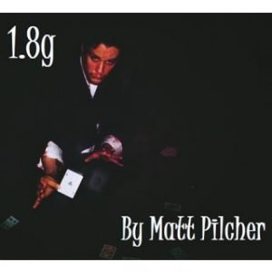 1.8G BY MATT PILCHER ON DIGITAL DOWNLOAD