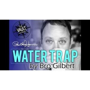 WATER TRAP BY BRO GILBERT ON DIGITAL DOWNLOAD