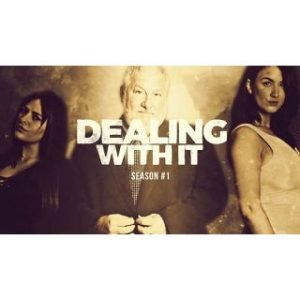 DEALING WITH IT SEASON 1 ON DIGITAL DOWNLOAD