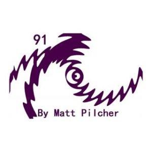 91 BY MARK PILCHER ON DIGITAL DOWLOAD