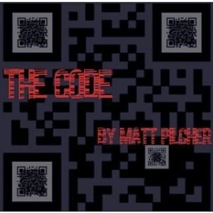 CODE ON DIGITAL DOWNLOAD