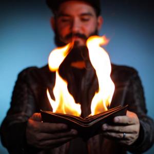 WALLET – PROFESSIONAL'S FIRE WALLET