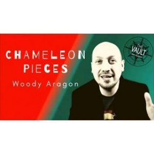 CHAMELEON PIECES ON DIGITAL DOWNLOAD