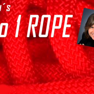2 TO 1 ROPE – RED