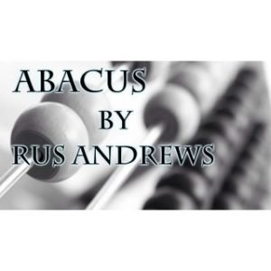 ABACUS BY RUS ANDREWS ON DIGITAL DOWNLOAD – eBOOK