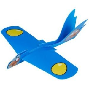 ANGRY BIRDS BLUE SUPER LOOPER