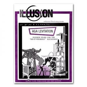 ILLUSION PLANS – AGA LEVITATION