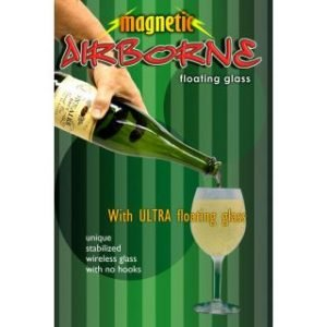AIRBORNE – MAGNETIC CHAMPAGNE