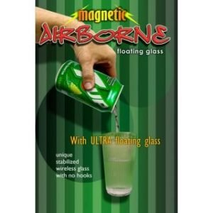 AIRBORNE – MAGNETIC SEVEN-UP CAN