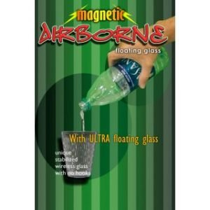 AIRBORNE – MAGNETIC WATER