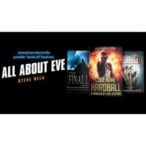 ALL ABOUT EVE – CODE NAME HARDBALL