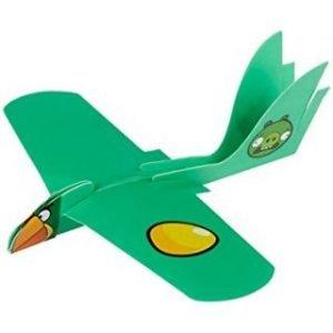 ANGRY BIRDS GREEN BOOMERANG