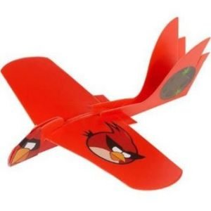 ANGRY BIRDS RED SUPER LOOPER