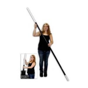 APPEARING FROM BAG – CANE 8′