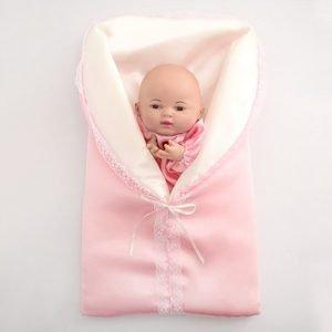 HAND HELD PUPPET – BABY