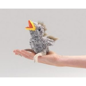 PUPPET BABY BIRD MINI