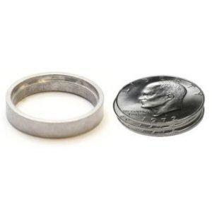 BANG RING – 1.00 US IKE METAL