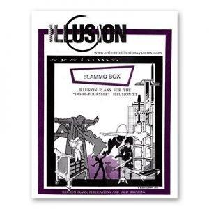 ILLUSION PLANS – BLAMMO BOX