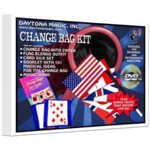 MAGIC KIT – DAYTONA MAGIC – CHANGE BAG