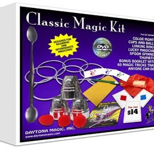 MAGIC KIT – DAYTONA MAGIC – CLASSIC MAGIC KIT