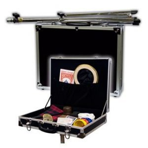TABLE BASE – WITH CARRYING CASE
